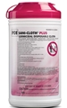 PDI Sani-Cloth® Plus Germicidal Disposable Cloth, XLarge - Item #Q85084