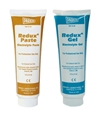 Redux® Electrolyte Paste - item #67-05, item #RE6705, Redux® Electrolyte Gel - item #65-04, item #RE6504 or Redux® Electrolyte Creme - item #66-04, item #RE6604