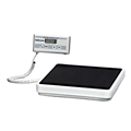Health-O-Meter® 349 Series Digital 2-Piece Platform Scale - item #SC349KLX, item #SC349KLXAD