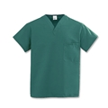 Graham Medical® Patient Scrub Shirts