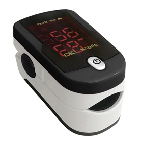 Prestige Medical Fingertip Pulse Oximeter #459 Series
