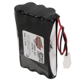 Burdick Eclipse Compatible Replacement Battery #863696
