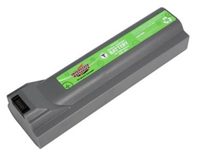 GE Healthcare 900770-001 Compatible MAC Series NiMH Battery