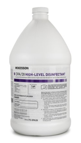 OPA/28 High Level Disinfectant, 1 Gallon (3.8L) - item #852217, item #OP852217