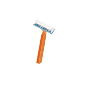 Razor Single Edge Prep w/ Comb - item #75-4008, item #RA754008