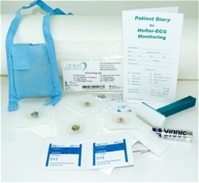 Danlee Kit For Use With Spacelabs/Delmar EVO Recorder Item #D000G4AB