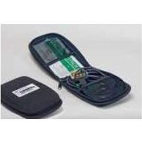 Pouch Accessory Physio Control Lifepak 1000 #11425-000001 - PO11425000001