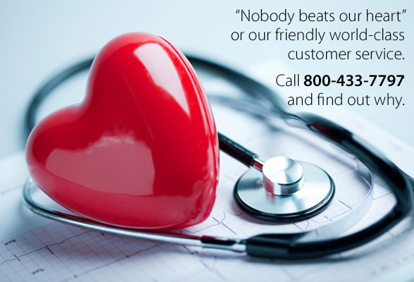 Nobody Beats Our Heart